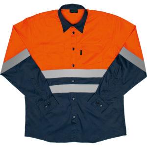 Hi-Viz Shirts